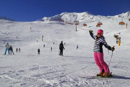 Odstartovaly předprodeje lyžařských zájezdů. Dva ze tří se prodají do konce října
