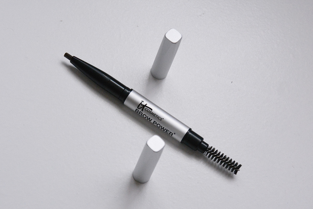 Brow Power? IT Cosmetics Brow Power Eyebrow Pencil Review