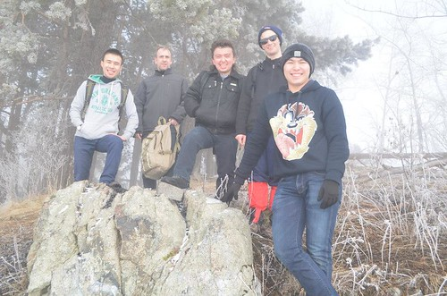 Экскурсия на пик 3 брата (2860м) (2)
