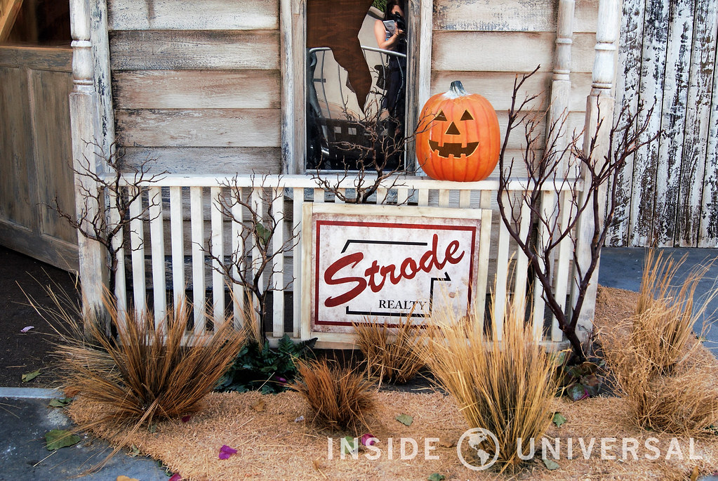Inside Halloween: Michael Meyers Comes Home & Alien vs Predator at Halloween Horror Nights 2015