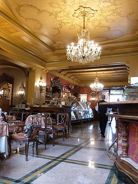 caffè Torino 3