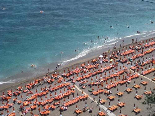 Positano, Amalfi Coast, Italy