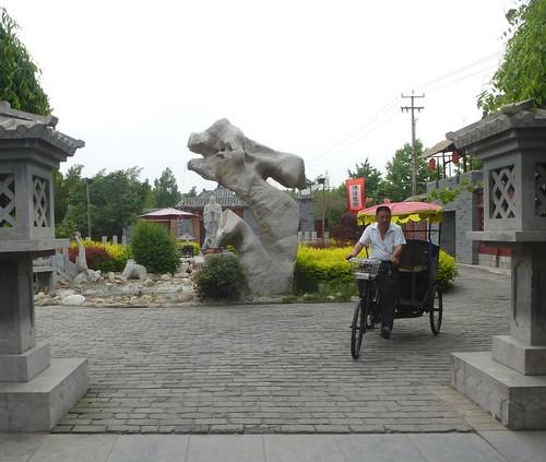 CH-Qufu-Confucius-Cimetière-Retour (3)