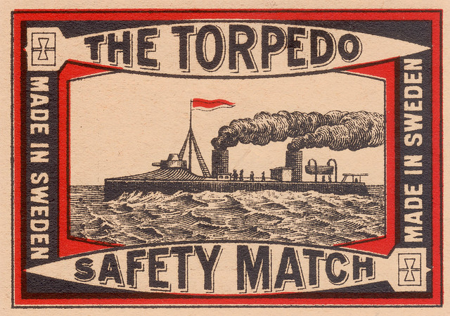 the torpedo002