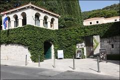 Museum Croatia Split Meštrović