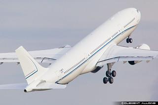 Alpha Star Airbus A330-243 Prestige cn 1676 F-WWTO // HZ-AB