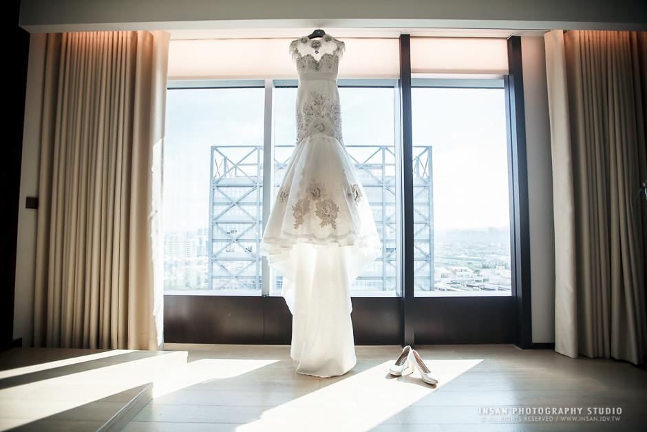 婚攝晶宴作品和美麗信酒店