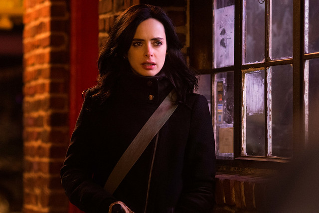Jessica Jones (2014)