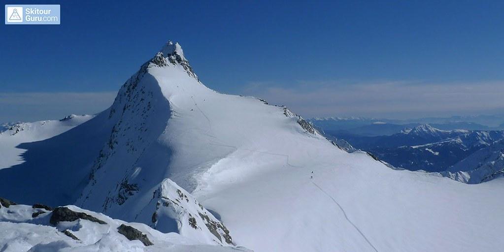Hohe Wilde Ötztaler Alpen / Alpi Venoste Österreich foto 05