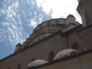 ELAZIG İzzetpaşa Camii