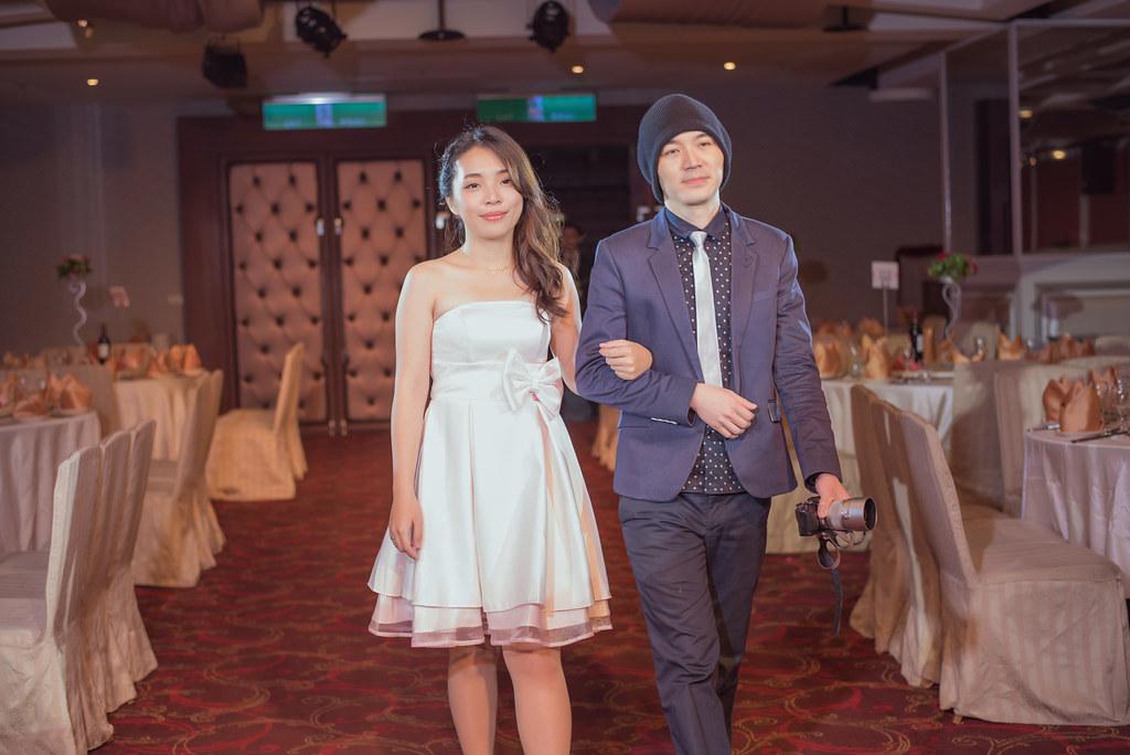 20151004京華城雅悅會館婚禮記錄 (314)
