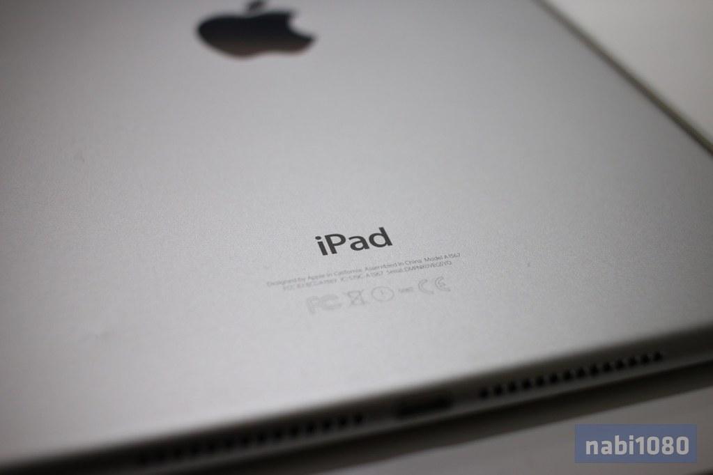 iPad Air 2手書き04