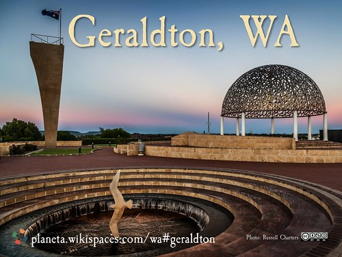 Geraldton, WA Australia