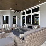 Elegant Modern Lakefront 017