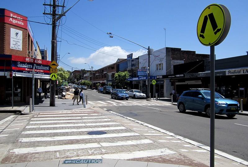 Penshurst, Sydney