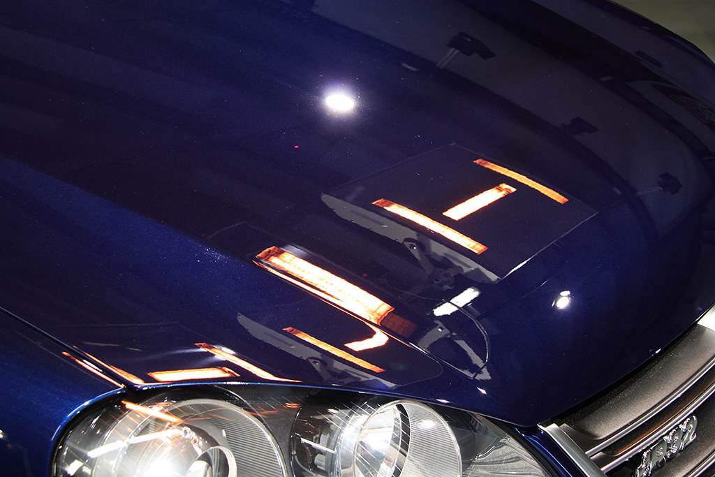 BigFoot Centre - VW Golf R32 Nanotech Detail 23101006941_74df08c40c_b