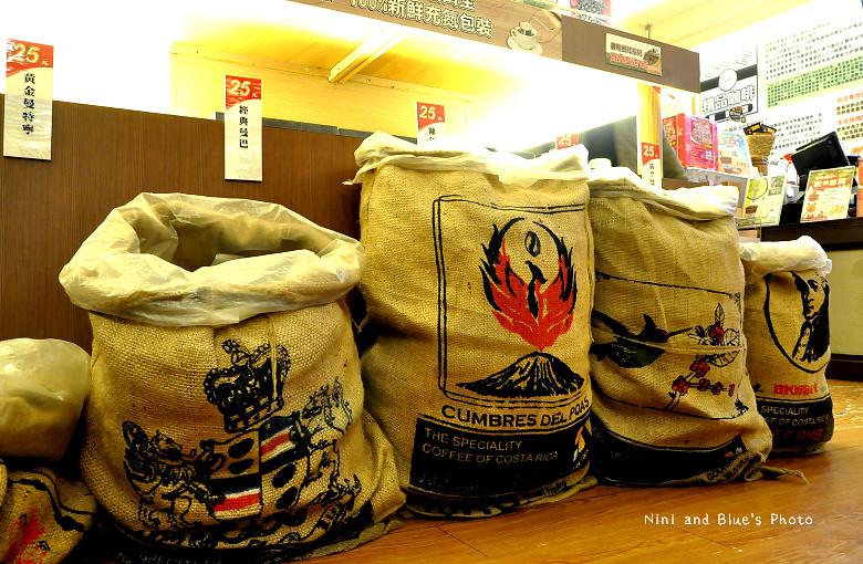歐客佬咖啡農場太原店10