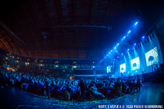 The Gift - MEO Arena '15