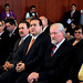 Asistentes a la Comisión Permanente de Protección Civil del Senado de la República by javier.duarteo