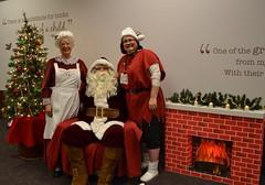 Santa Stories 2015