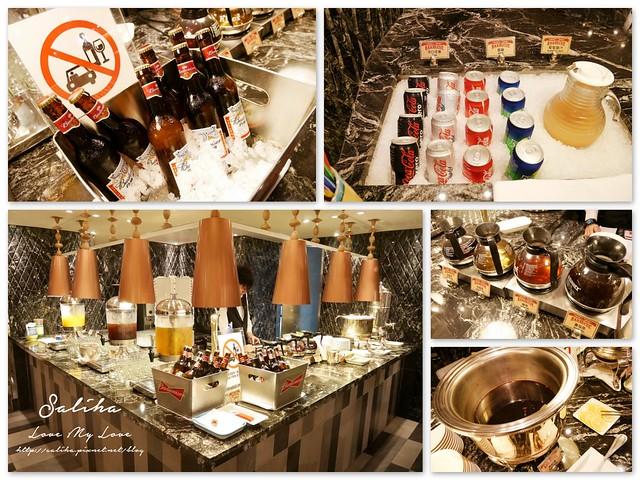 台北飯店自助餐buffet吃到飽西華飯店沙拉吧 (8)