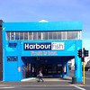 Harbour Fish, Saint Andrew St. & Great King St., #Dunedin #NZ. 6:00 pm Monday 28 Dec. 2015