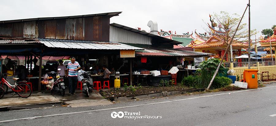 Tanjung Sepat 1 Day Trip