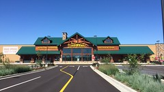 Cabela's Grand Opening