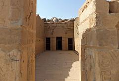 Temple of Beit al-Wali, New Kalabsha, Egypt