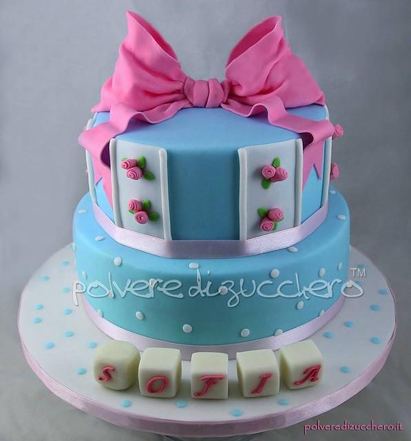Cake by Polvere di Zucchero