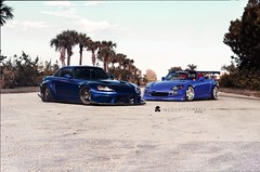 The S2k Bluo