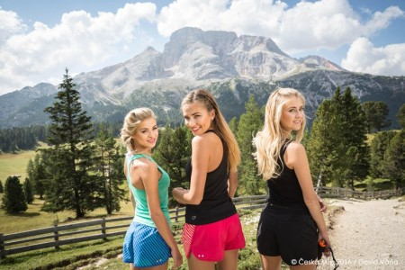 Českou Miss nadchlo Jižní Tyrolsko