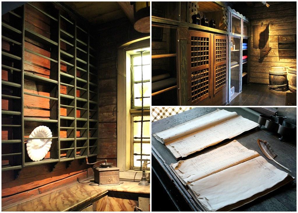 bergen-hanseatic-museum-rooms