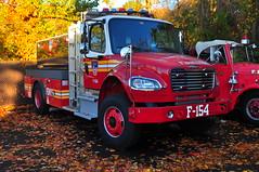 FDNY Foam 154