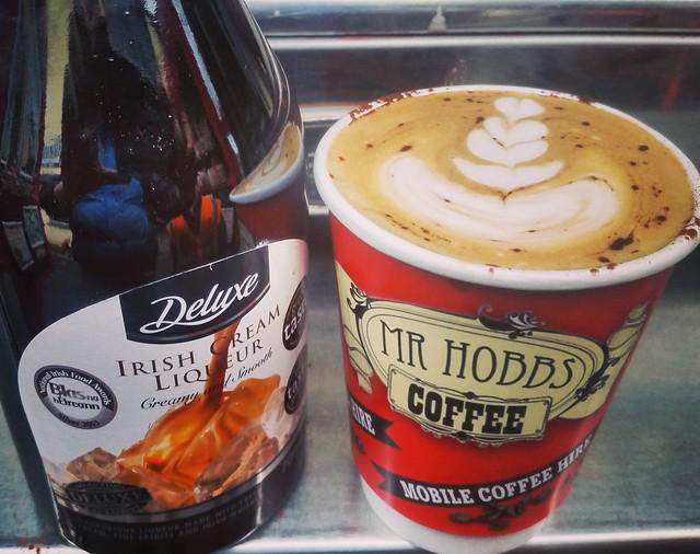 Mr Hobbs Coffee
