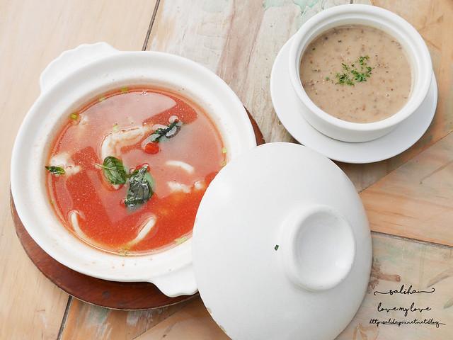 陽明山美軍宿舍白房子Yang Ming Cafe牛排餐廳推薦