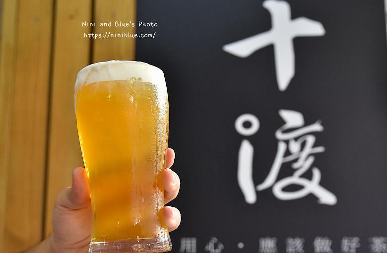 台中十渡SD果汁茶飲料35
