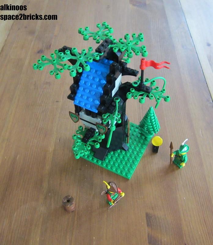 Lego 6054 p13