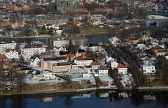 Trondheim 170318-11w2 Utsikten