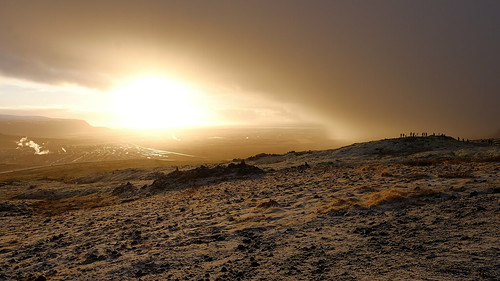 hveragerði islande iceland winter hiver sunrise leverdesoleil paysage landscape fujifilm xt1 fujinon xf16mmf14wr ngc travel
