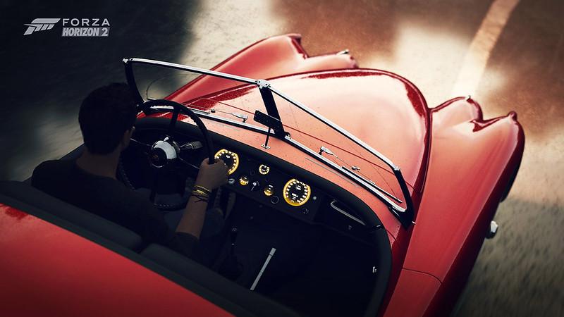 1954 Jaguar XK 120 SE Roadster