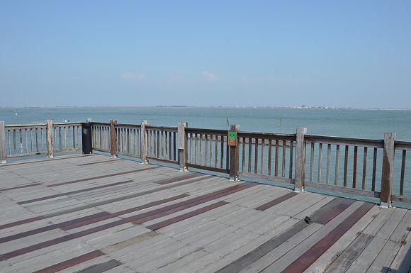 東石漁人碼頭29