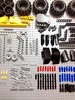 Record Breaker & Quad Bike combine and form Extreme Off Roader #lego #legotechnic #42034 #42033 #pullback #highspeed #motor by azheem2000
