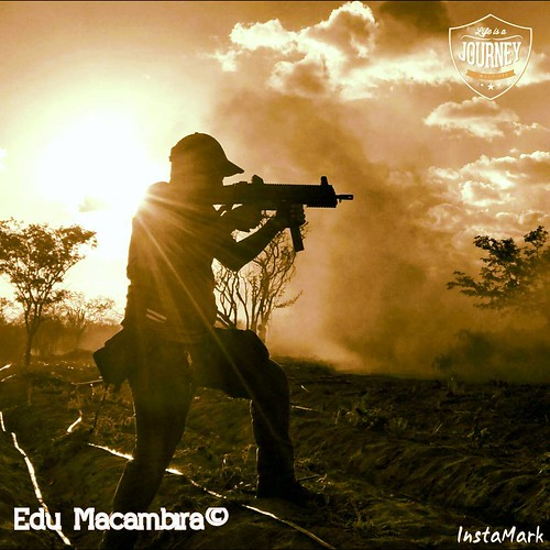 Life is a journey. Enjoy it.  #life #jornada #journey #vida #sunset #sun #againstlight #contraluz #gun