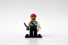LEGO Classic Pirates Minifigure (5003082)