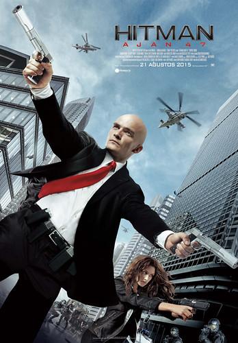 Hitman: Ajan 47 - Hitman: Agent 47 (2015)