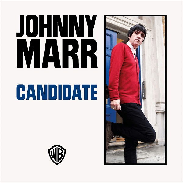 Johnny Marr - Candidate