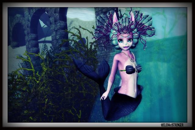 Helena Stringer - Free*Style - Katfish