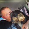As motoristas #carro #viralata #dog #cachorro #serranegra #saopaulo
