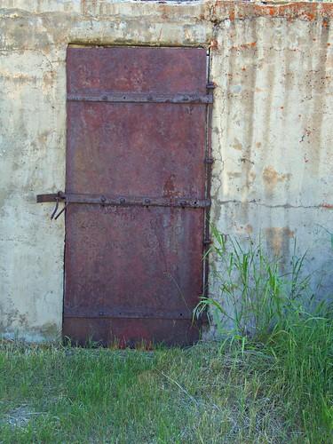 door rust montana mt bunker 2015 neihart